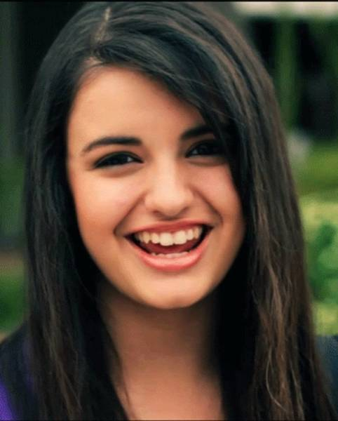 Rebecca Black Is All Grown-Up Now!