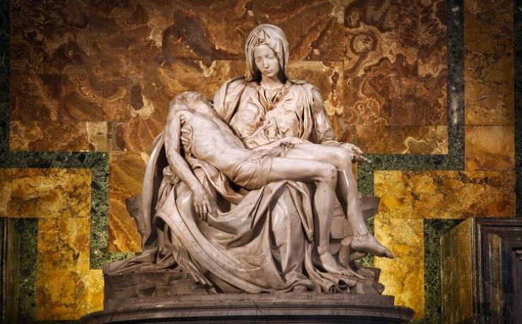 What You Don't Know About World Famous Statues