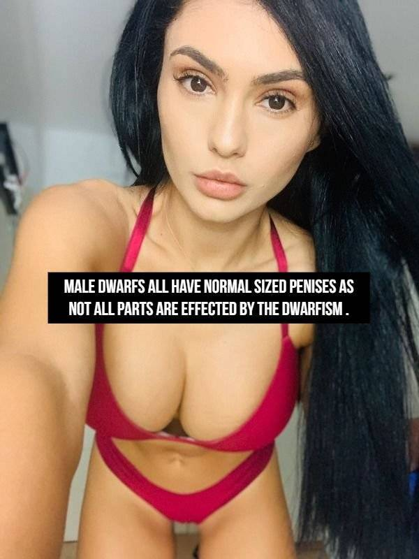 NSFW Facts, Anyone?