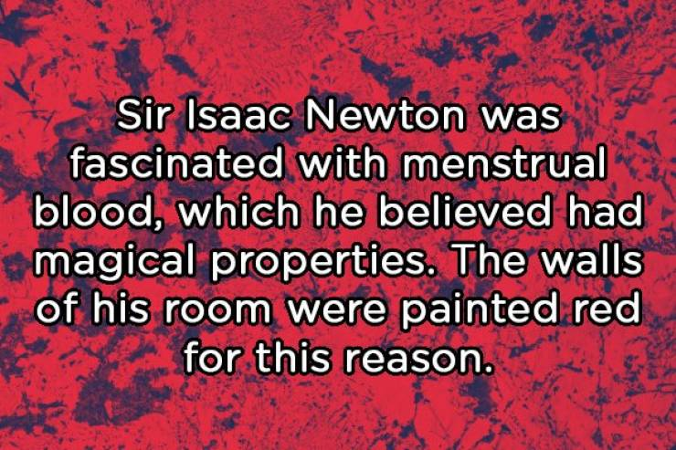 Don't Read These NSFW Facts Out Loud!