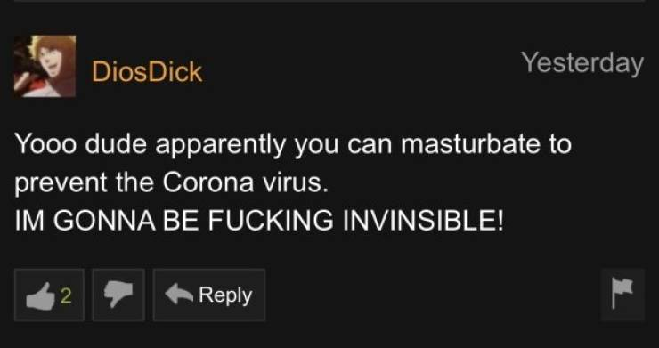 You Never Know What You'll Find In Pornhub's Comment Section…