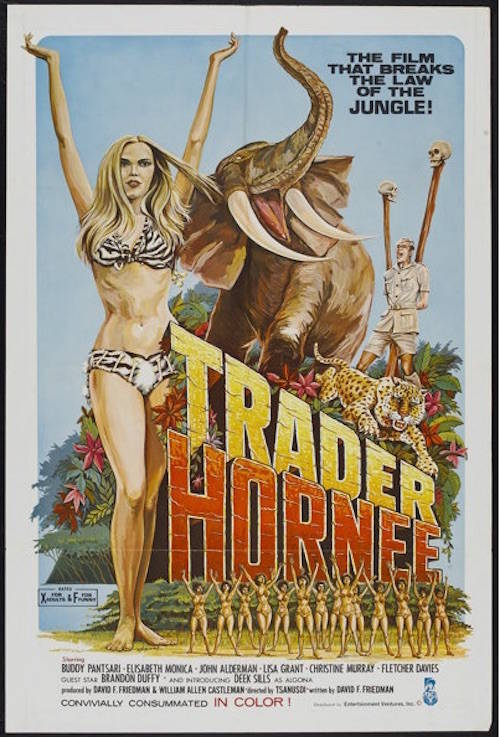 Vintage Adult Movie Posters Are A Huge Load Of WTF