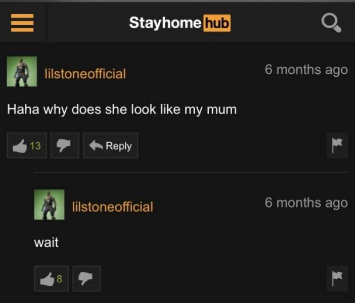 Pornhub's Comment Section Is Only For The Most Durable