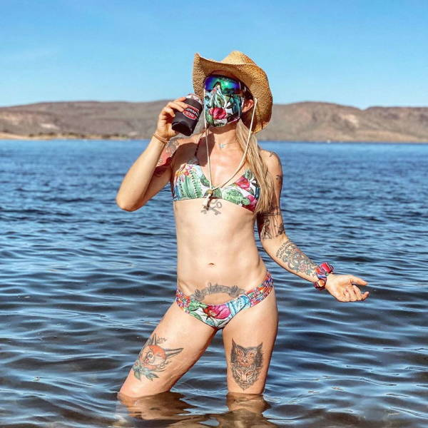 Trikini Is The New Hot Trend!