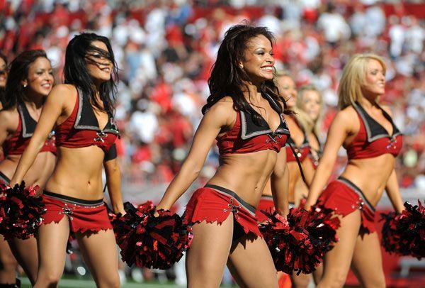 The best NFL cheerleaders of 2008 (73 pics)