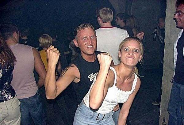 Girls are having fun (50 pics)
