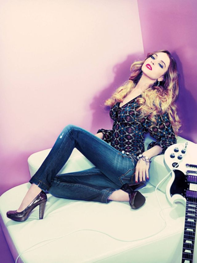Lindsay Lohan (12 pics)