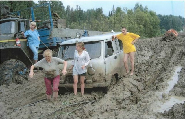 These crazy Russians (63 pics)