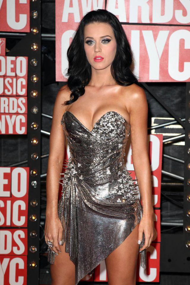 Beautiful ladies at MTV Video Music Awards 2009 (20 pics)