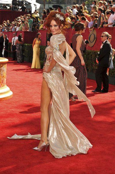 Stunning international supermodel Phoebe Price (4 pics)