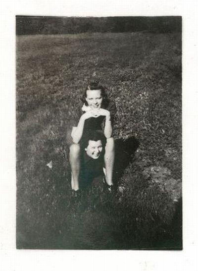 WTF Retro Pictures (65 pics)