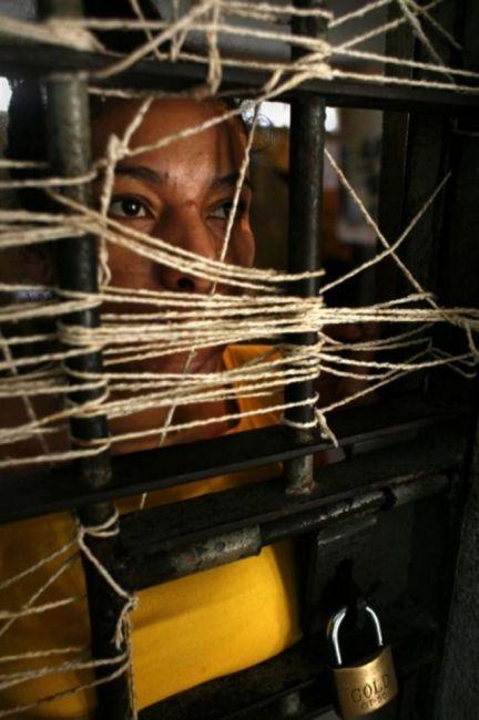 Women in Brazilian Prisons (21 pics + text)