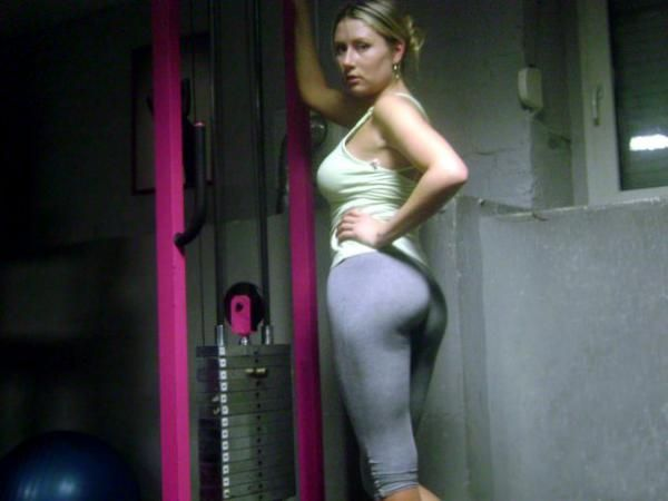 Just a little Peek into the Gym (31 pics)