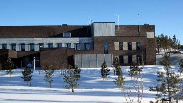 Luxurious Prison in Halden (29 pics)