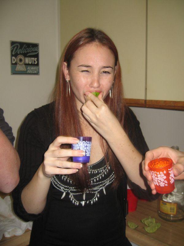 Tequila Causes Hilarious Faces (50 pics)