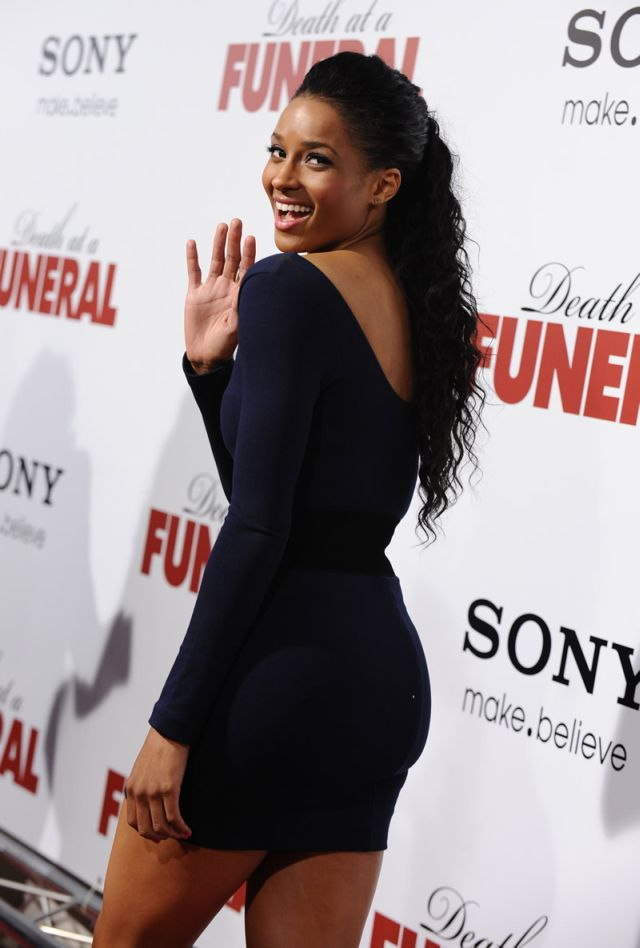 Beautiful Ciara (13 pics)