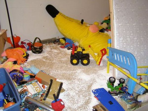 When Kids Have the Last Laugh (47 pics)