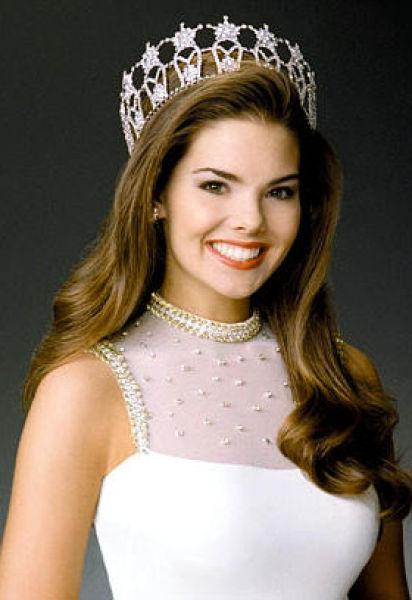 Last 20 Miss USA Winners (20 pics)