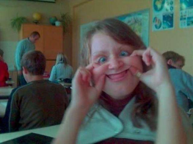 Hilarious WTF Faces (66 pics)