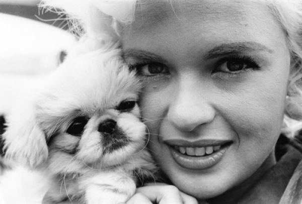 Rare Photographs of Celebrities. Part 12