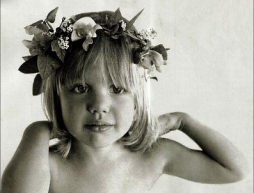 Little Girls Going On Gorgeous Women