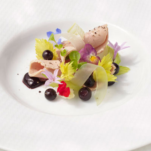 The Most Beautiful Dishes around the Globe