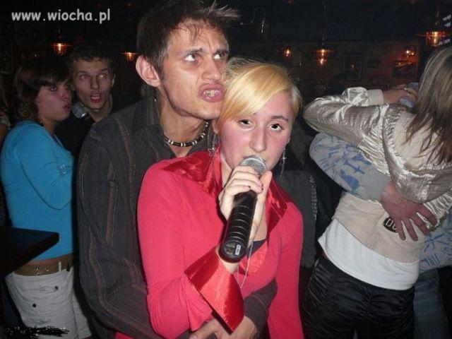 Polish People Having Fun