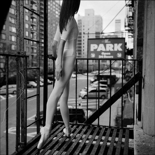 New York City Ballerinas