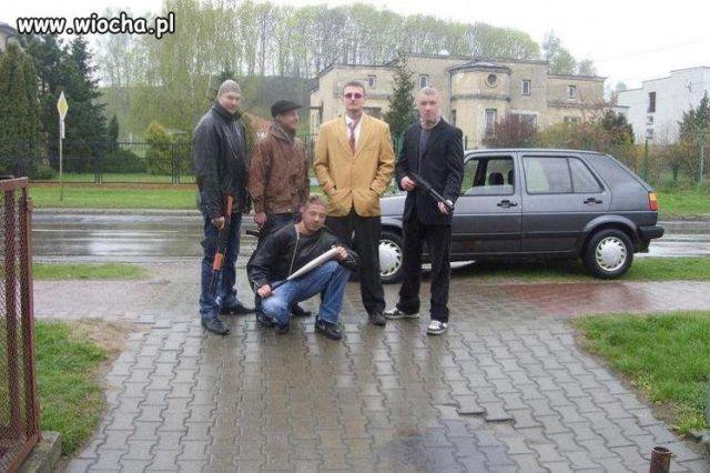 Polish People Having Fun Part 2