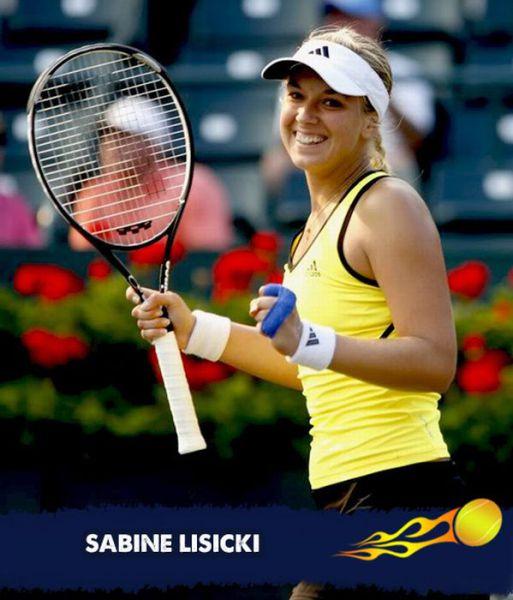 Nice Ladies of the 2011 US Open