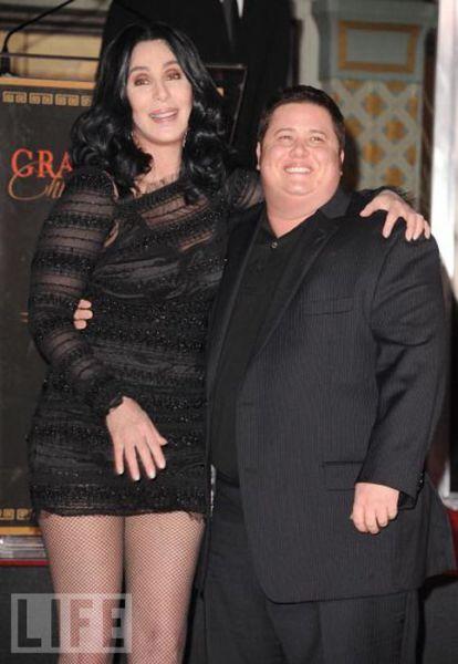 Chastity Bono