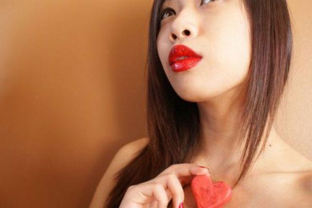 Very Kissable Lips