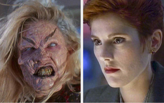 The Most Dreadful Makeups: Before and After