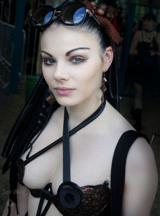 Hot Goth Chicks Rule