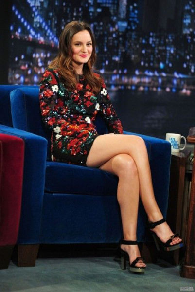 Actresses Who Have Gorgeous Legs