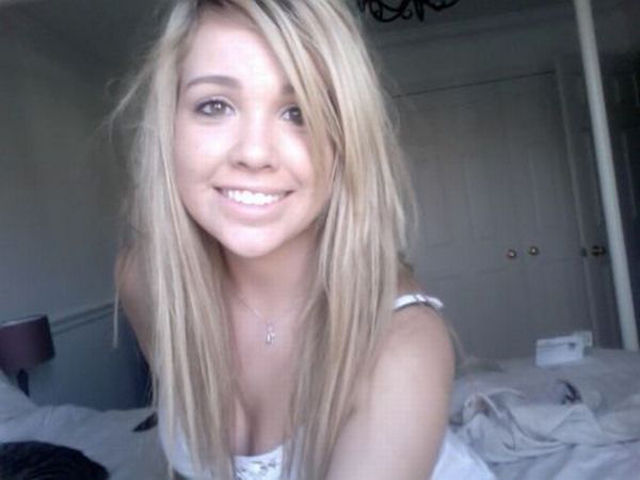 Beautiful Smiles on Beautiful Girls