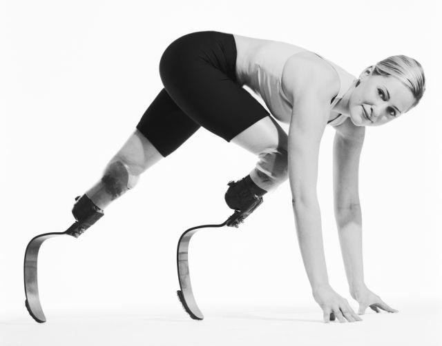 Woman Overcomes Huge Adversity
