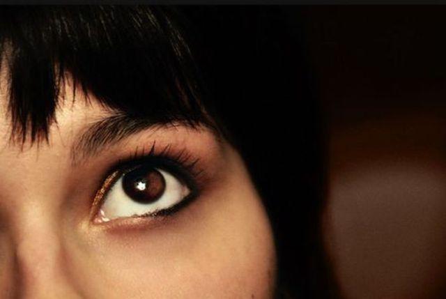 Cute Girls with Brown Eyes