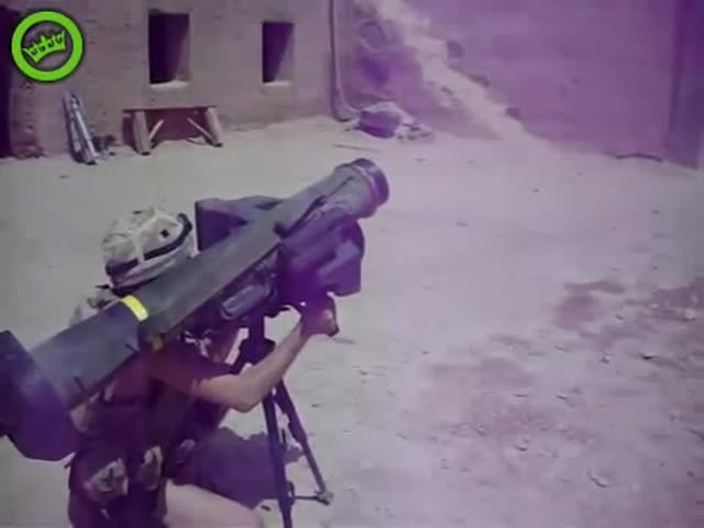 The New Javelin Missile Prototype after the Spending Cuts