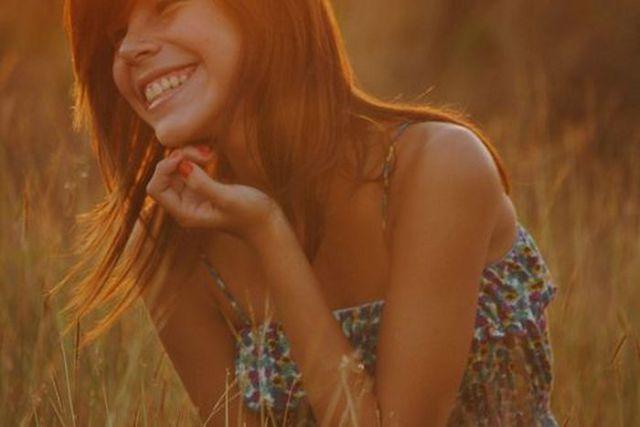 Amazing Female Smiles