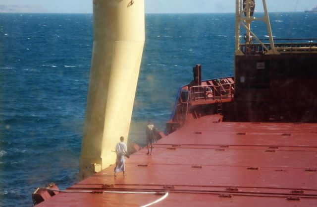 How Somali Pirates Get Ransom for Hijacked Ships