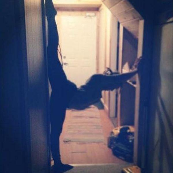 Stretch It Girl