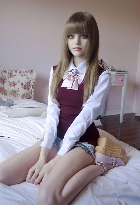 Barbie Girl Dakota Rose is Back