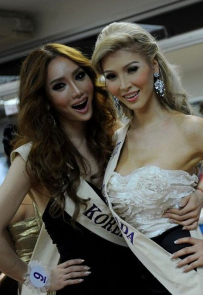 Contestant Booted From a Beauty Pageant as the Unexpected Truth was Revealed