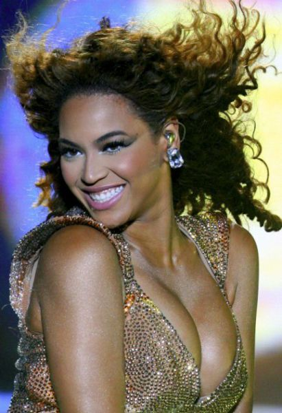 Wonderbra Names the Best Celebrity Cleavages