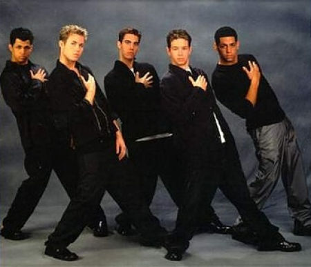 Reasons Why '90s Boy Bands Were the Best