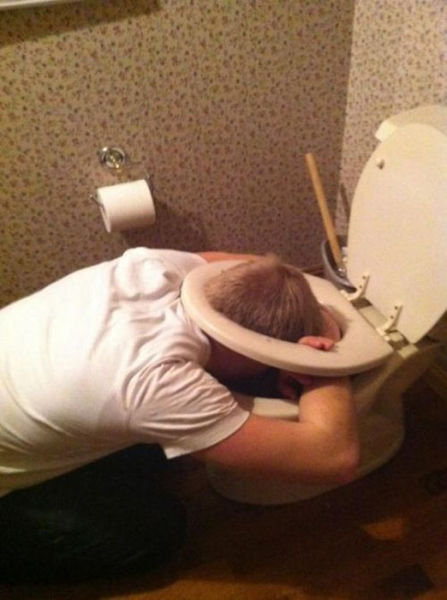 Hilarious Drunk and Wasted People. Part 2