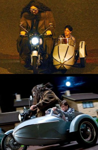 Movie Stars and Their Stuntmen