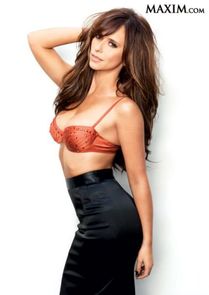 Maxim's Sizzling Hot 100 Girls