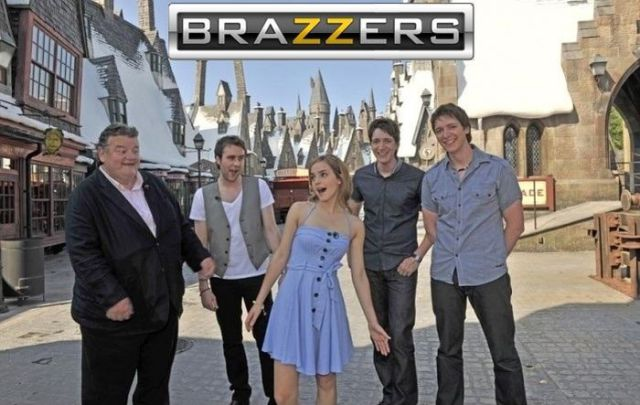 Brazzers Logo Makes All the Difference